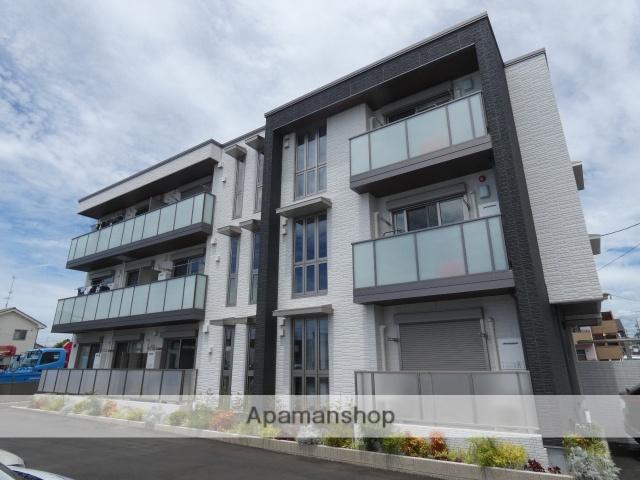 静岡県浜松市東区、天竜川駅徒歩21分の築28年 2階建の賃貸アパート
