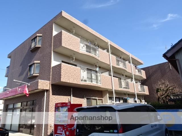 静岡県浜松市東区、天竜川駅徒歩29分の築16年 3階建の賃貸マンション