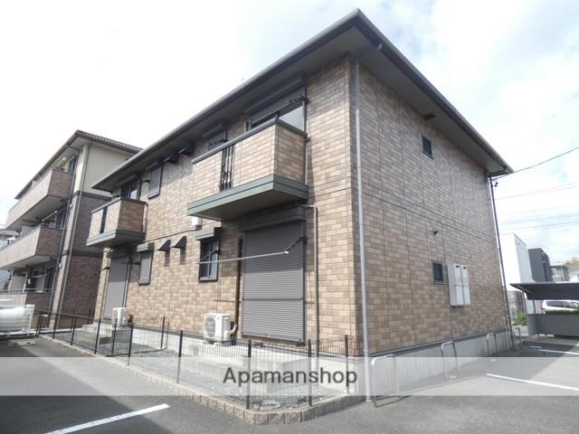 静岡県浜松市中区、浜松駅バス18分早出上公園下車後徒歩3分の築15年 2階建の賃貸アパート