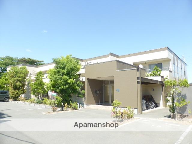 静岡県浜松市中区、浜松駅バス16分城北工高下車後徒歩5分の築12年 2階建の賃貸アパート