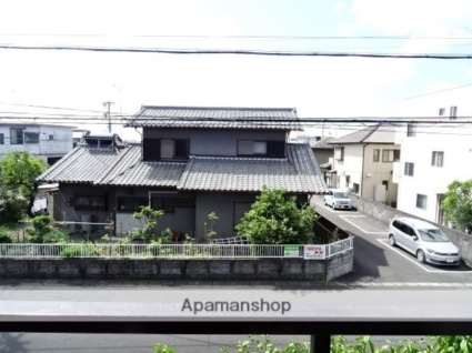 静岡県浜松市東区半田山4丁目[1K/20.98m2]の眺望