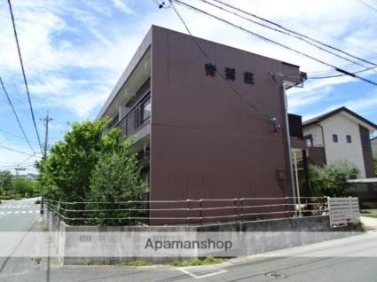 静岡県浜松市東区半田山4丁目[1K/20.98m2]の外観3