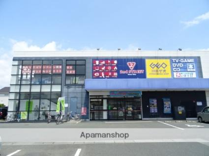 静岡県浜松市北区初生町[1K/25.92m2]の周辺4