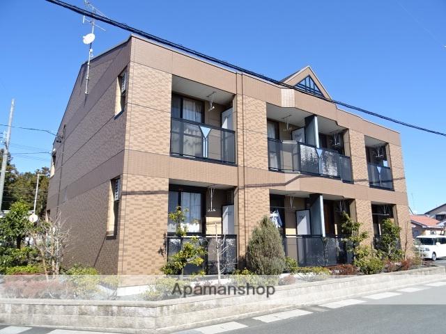 静岡県浜松市西区、浜松駅バス30分志都呂東下車後徒歩3分の築7年 2階建の賃貸アパート
