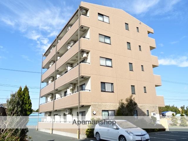 静岡県浜松市西区、浜松駅徒歩78分の築15年 5階建の賃貸マンション