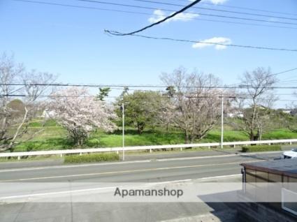 静岡県浜松市北区三方原町[2LDK/53.45m2]の眺望