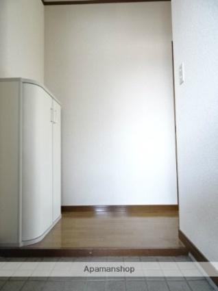静岡県浜松市北区三方原町[2LDK/53.45m2]の玄関