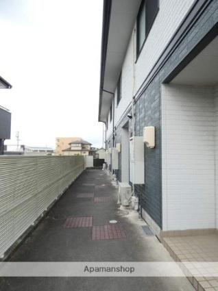 静岡県浜松市浜北区小松[2DK/57.09m2]の外観5