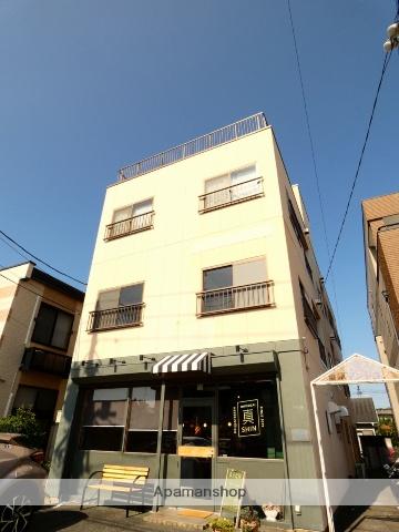静岡県浜松市中区、浜松駅バス12分向宿公会堂下車後徒歩2分の築29年 3階建の賃貸マンション