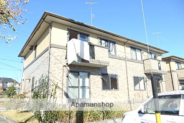 静岡県掛川市、いこいの広場駅徒歩18分の築16年 2階建の賃貸アパート