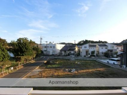 静岡県掛川市緑ケ丘2丁目[1K/20m2]の眺望