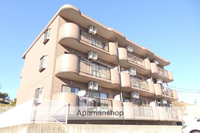 静岡県掛川市、掛川駅徒歩34分の築16年 3階建の賃貸マンション