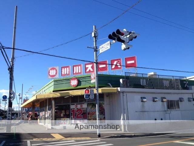 (株)掛川スーパーマーケット/本部事務所 1108m