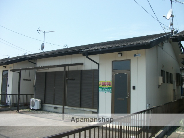 静岡県菊川市、菊川駅徒歩34分の築18年 1階建の賃貸一戸建て