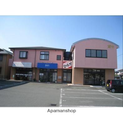 静岡県袋井市の築15年 2階建の賃貸アパート