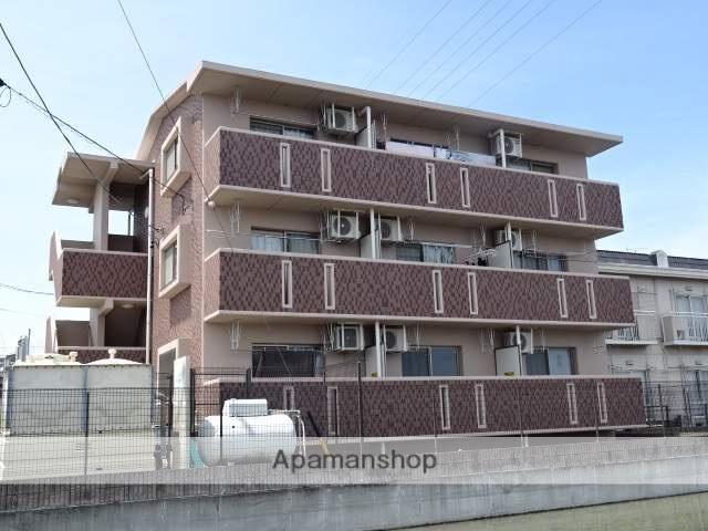 静岡県島田市の築11年 3階建の賃貸マンション