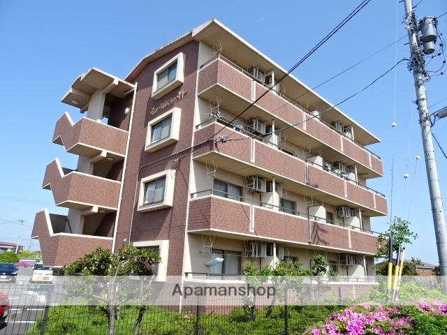 静岡県榛原郡吉田町の築13年 4階建の賃貸マンション