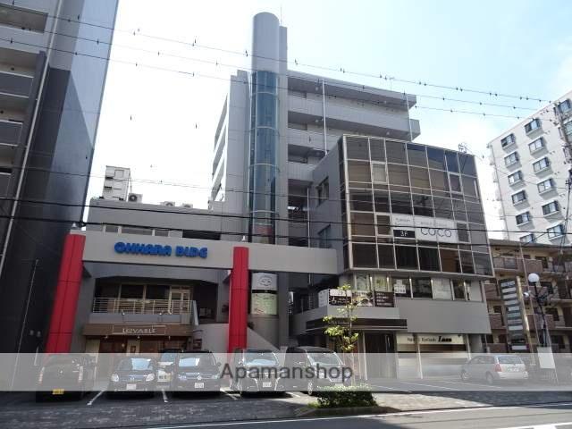 静岡県藤枝市、藤枝駅徒歩3分の築22年 7階建の賃貸マンション