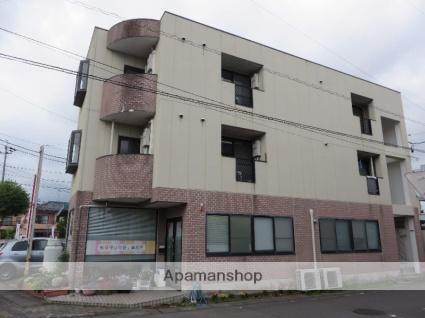 静岡県藤枝市、藤枝駅徒歩8分の築20年 3階建の賃貸マンション