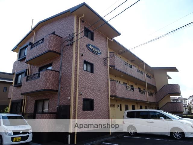 静岡県島田市の築13年 3階建の賃貸マンション