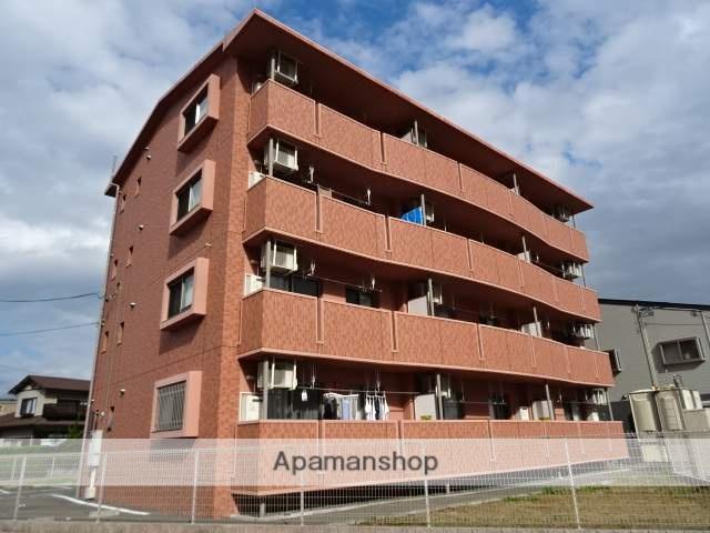 静岡県榛原郡吉田町の築5年 4階建の賃貸マンション