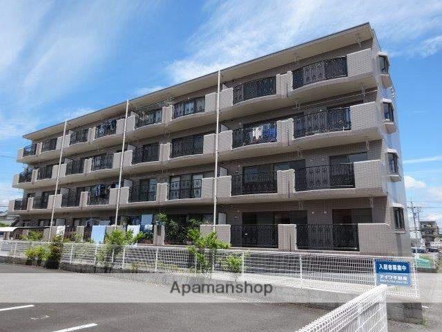 静岡県藤枝市、藤枝駅徒歩12分の築19年 4階建の賃貸マンション