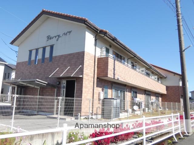 静岡県焼津市、西焼津駅徒歩12分の築9年 2階建の賃貸アパート