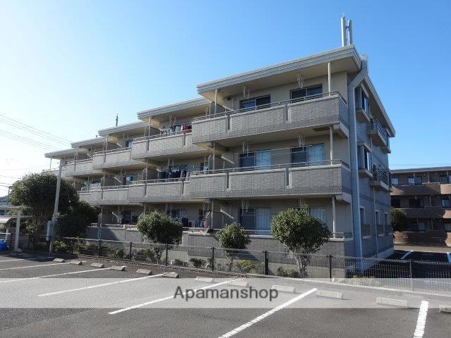 静岡県牧之原市の築13年 3階建の賃貸マンション