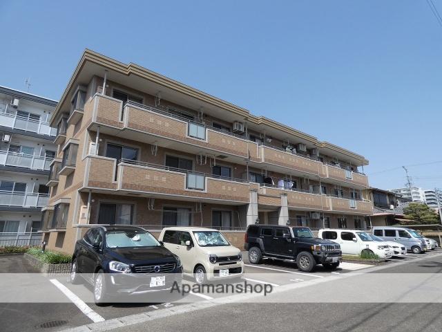 静岡県藤枝市、藤枝駅徒歩8分の築12年 3階建の賃貸マンション