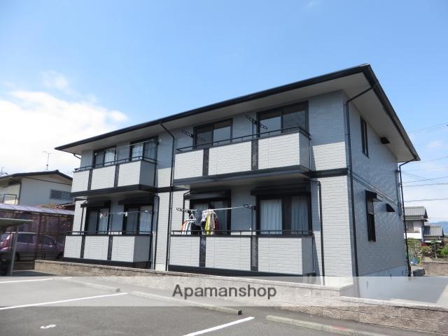 静岡県焼津市、西焼津駅徒歩28分の築18年 2階建の賃貸アパート