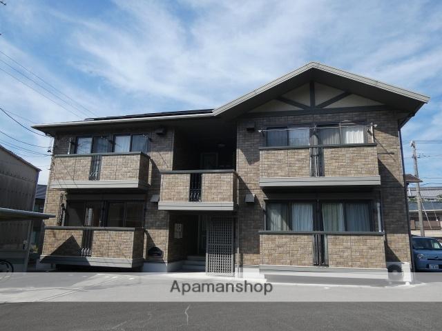 静岡県牧之原市、金谷駅しずてつバス40分相良営業所下車後徒歩5分の築12年 2階建の賃貸アパート
