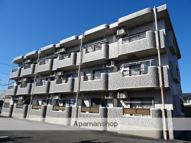 静岡県榛原郡吉田町の築18年 3階建の賃貸マンション