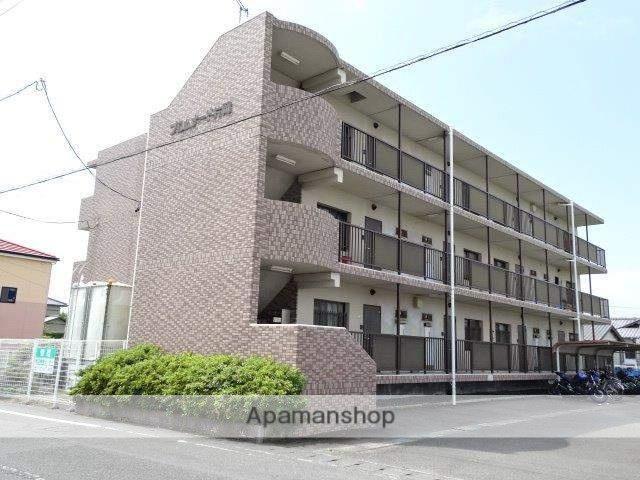静岡県榛原郡吉田町の築20年 3階建の賃貸マンション