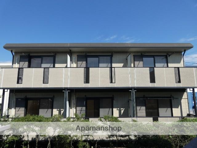 静岡県焼津市、焼津駅徒歩3分の築28年 2階建の賃貸アパート