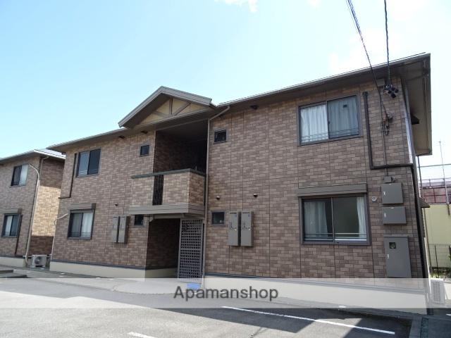 静岡県焼津市、焼津駅徒歩14分の築15年 2階建の賃貸アパート