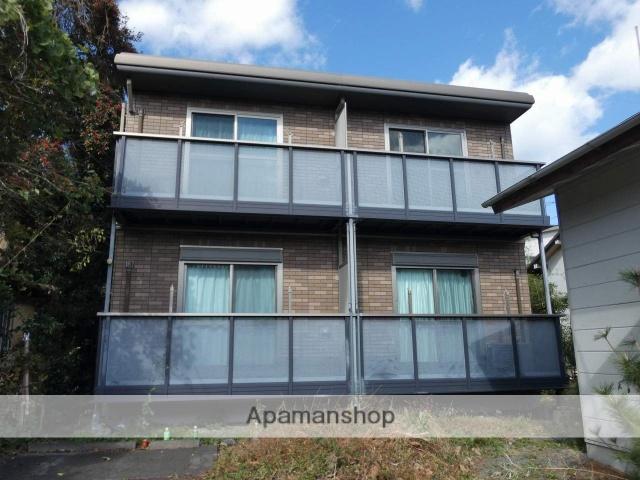 静岡県焼津市、焼津駅徒歩13分の築13年 2階建の賃貸アパート