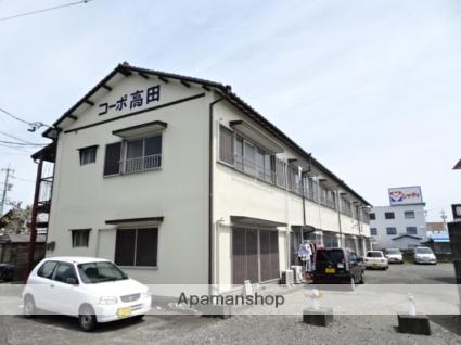 静岡県焼津市、焼津駅徒歩20分の築36年 2階建の賃貸アパート
