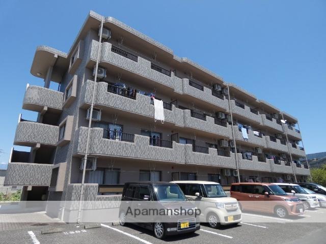 静岡県焼津市、西焼津駅徒歩8分の築16年 4階建の賃貸マンション