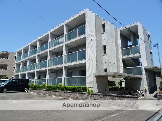 静岡県焼津市、西焼津駅徒歩3分の築12年 3階建の賃貸マンション
