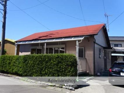 静岡県藤枝市、藤枝駅徒歩20分の築26年 1階建の賃貸一戸建て