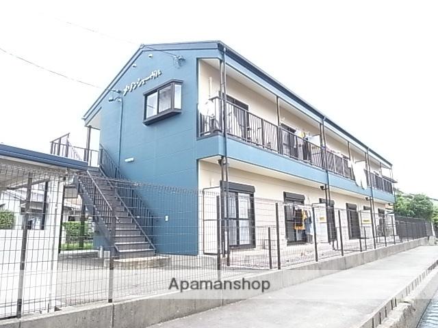 静岡県島田市、六合駅徒歩7分の築14年 2階建の賃貸アパート