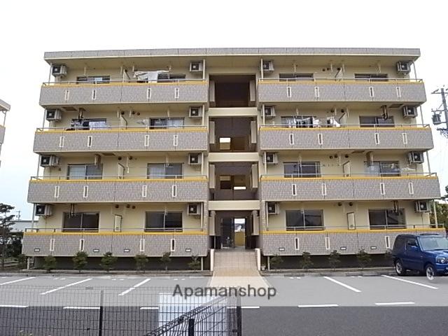 静岡県榛原郡吉田町の築9年 4階建の賃貸マンション