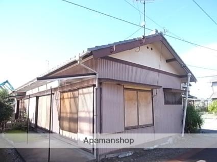 静岡県島田市、六合駅徒歩29分の築46年 1階建の賃貸一戸建て