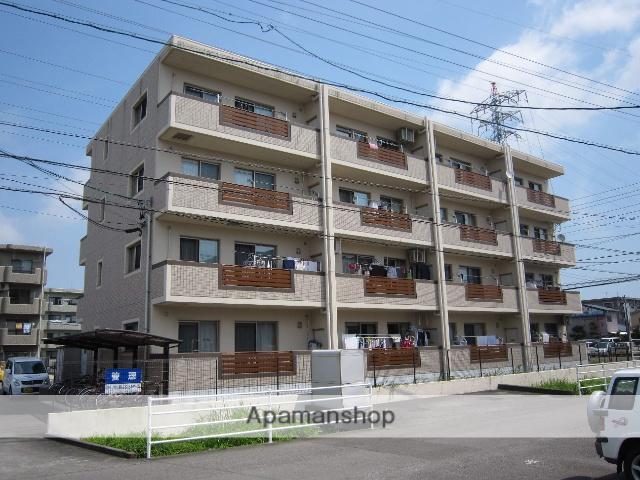 静岡県焼津市、西焼津駅徒歩16分の築11年 4階建の賃貸マンション