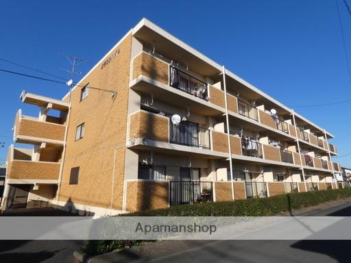 静岡県袋井市、袋井駅徒歩30分の築16年 3階建の賃貸マンション