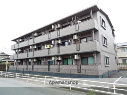静岡県浜松市東区、天竜川駅徒歩24分の築12年 3階建の賃貸マンション