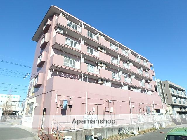 静岡県磐田市の築26年 5階建の賃貸マンション