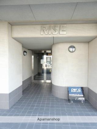 RISE[2DK/51m2]の外観3