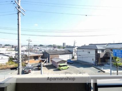エミネンス加茂川[2DK/57.55m2]の眺望