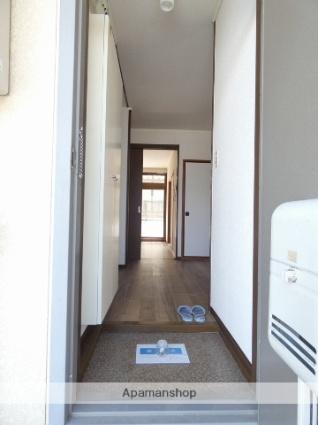 カルテット[2DK/40.5m2]の玄関